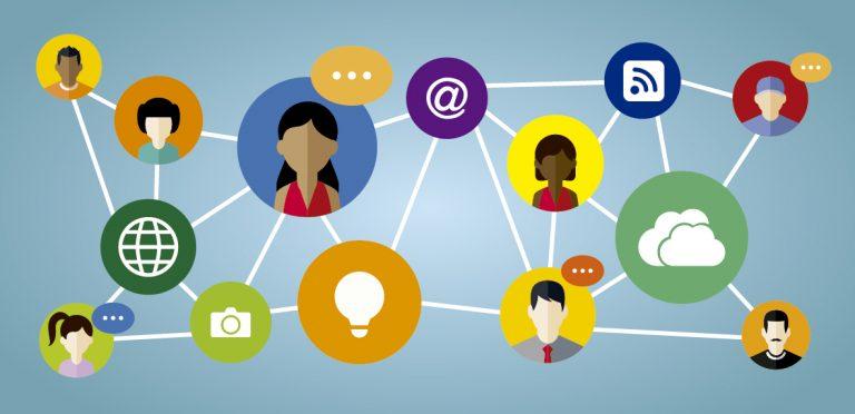 comunicação no trabalho